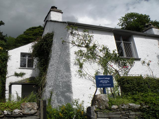 Dove Cottage  -  click here to view more photos!