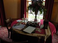 Elizabeth Gaskell's Writing Table