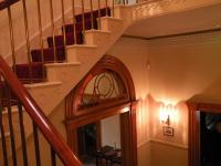 Restored Staircase in Plymouth Grove