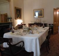 Dining Room (in 84 Plymouth Grove)
